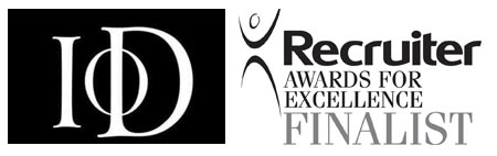 IOD Member and Recruiter Awards Finalist