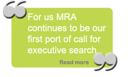 MRA Executive Search